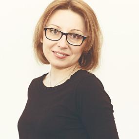 Magdalen Szostakowska